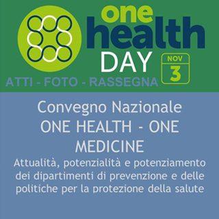 convegno one health