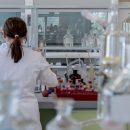 laboratorio di ricerca
