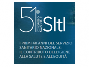 51 congresso SItI