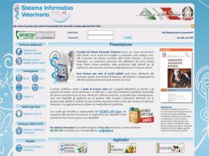 portale Vetinfo