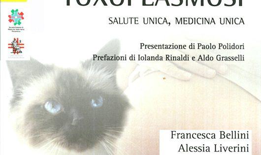 libro toxoplasmosi