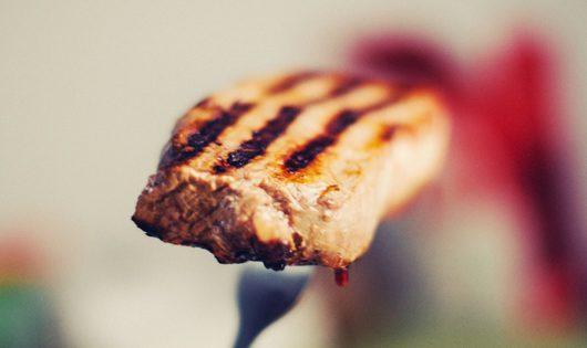 carne rossa cucinata
