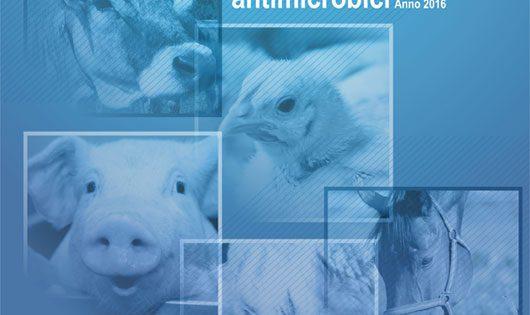 rapporo vendite medicinali veterinari 2016