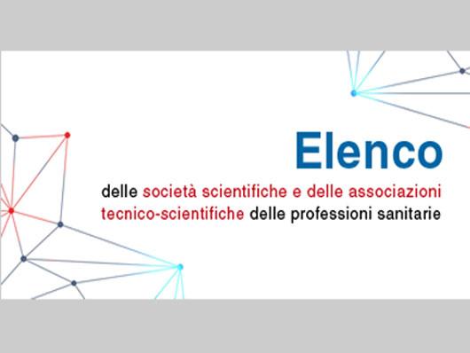 La SIMeVeP nell'elenco delle Società Scientifiche del Ministero