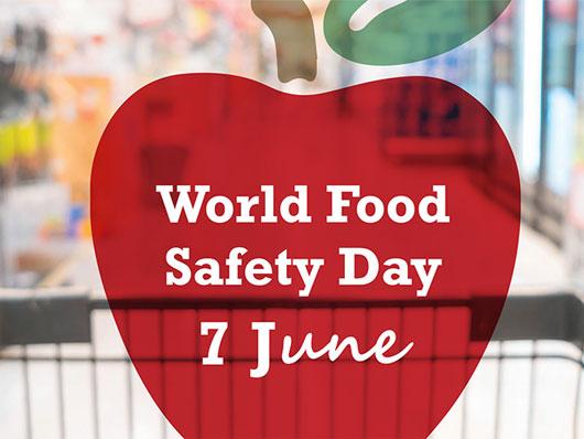 Onu istituisce la giornata mondiale della sicurezza sanitaria degli alimenti