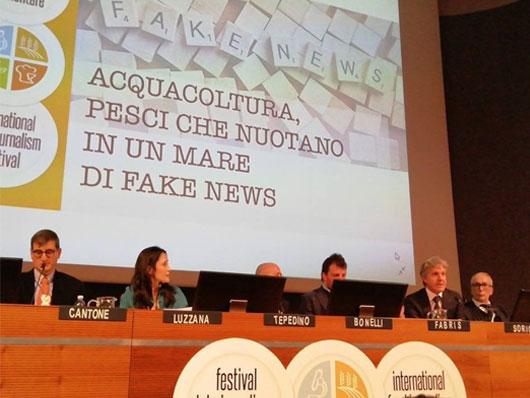 Festival giornalismo alimentare: riportare la competenza alla base dell'informazione