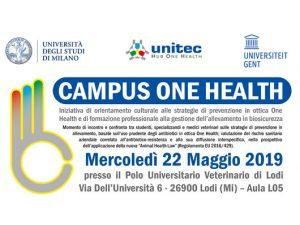 campus one health