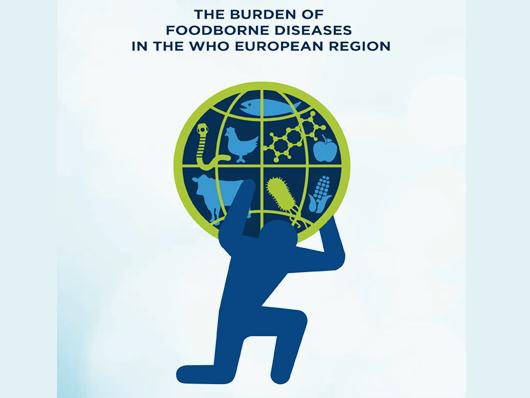 Sicurezza alimentare in europa: 23 milioni di persone si ammalano ogni anno. Il 7 giugno giornata mondiale