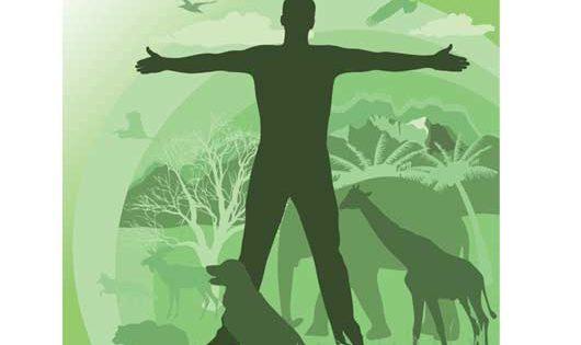ambiente, animale e uomo