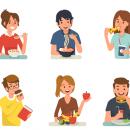 Consumi alimentari