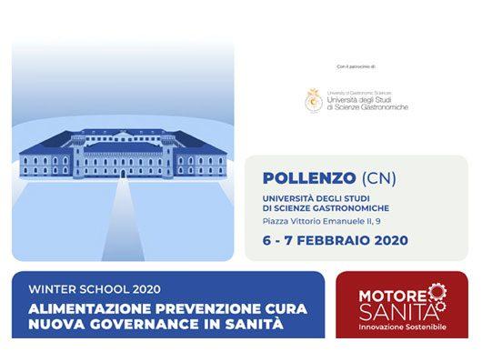 Winter School 2020 Alimentazione Prevenzione Cura Nuova Governance In Sanita Societa Italiana Di Medicina Veterinaria Preventiva