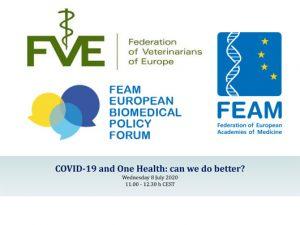 Categoria One Health Societa Italiana Di Medicina Veterinaria Preventiva