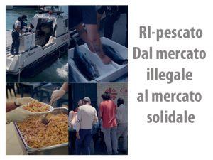 RI-pescato Dal mercato illegale al mercato solidale