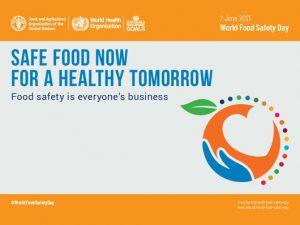 giornata mondiale sicurezza alimentare