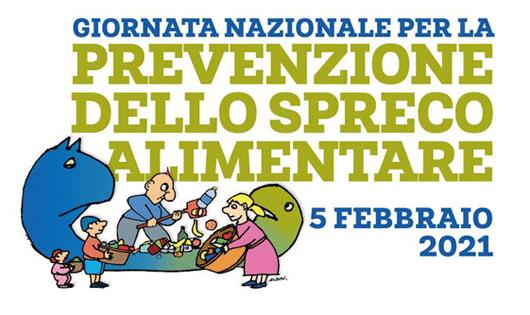 giornata nazionale spreco alimentare